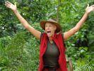 Brigitte Nielsen ist Dschungelkönigin 2012 (Foto)