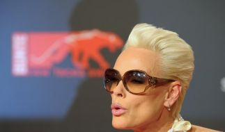 Brigitte Nielsen wurde betrunken in einem Park in Hollywood gesichtet. (Foto)