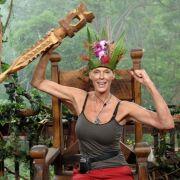 Hat zu Recht die Krone ergattert: Brigitte Nielsen