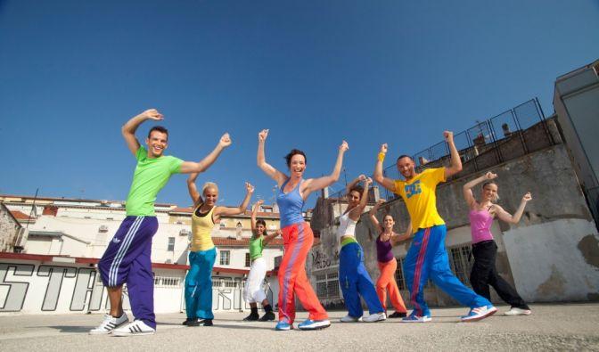 Bringen Sie mit lateinamerikanischen Rhythmen Ihren Körper in Form. (Foto)