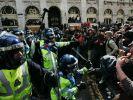 BRITAIN G20 PROTEST (Foto)