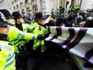 Britain G20 (Foto)