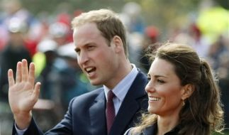 Britain Royal Wedding (Foto)