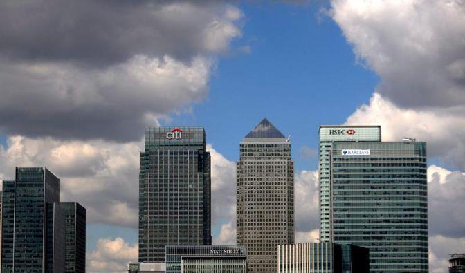 Britische Banken müssen reformieren (Foto)