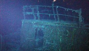 Britische Taucher haben einen Silberschatz aus 5000 Metern Tiefe geborgen. (Foto)