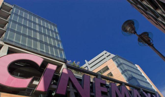 Britischer Kinobetreiber steigt bei Cinemaxx ein (Foto)