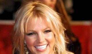 Britney Spears spendet Aktgemälde für guten Zweck (Foto)