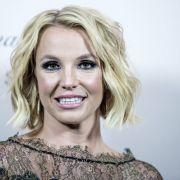 Britney Spears weiß, was sie zu bieten hat. (Foto)