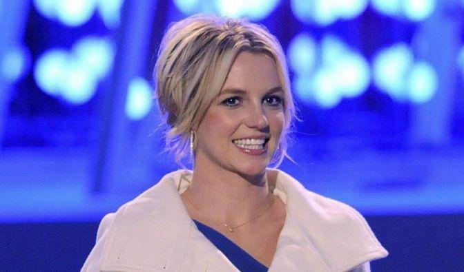 Britney Spears (Foto)