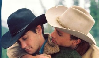 «Brokeback Mountain» (Foto)