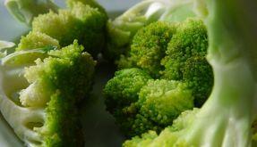 Brokkoli (Foto)