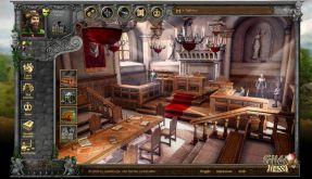 Browserspiel «Gilde 1400» (Foto)