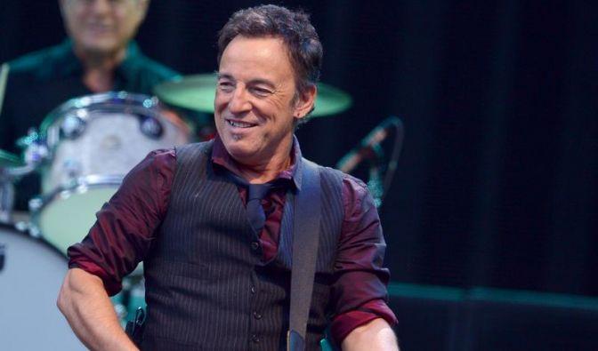 Bruce Springsteen ist «Person des Jahres» (Foto)