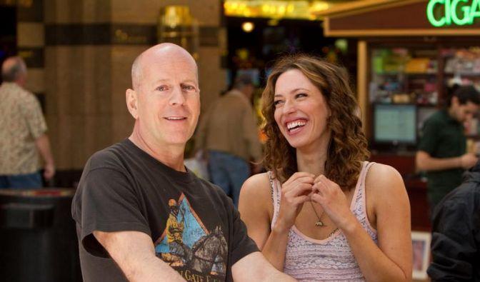 Bruce Willis fasziniert im Märchen «Lady Vegas» (Foto)