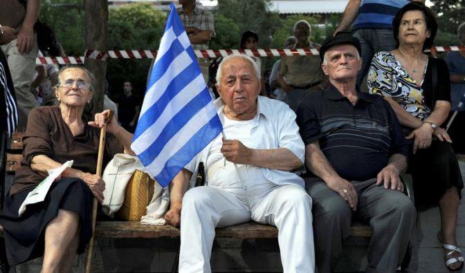 Brüssel drängt Athen zur Bankensanierung (Foto)