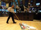 Brüssel stoppt Börsenfusion (Foto)