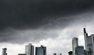 Brüssel warnt vor Rezessionsgefahr in Eurozone (Foto)
