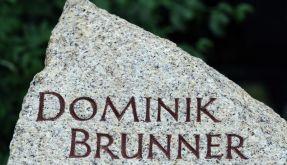 Brunner starb an Herzstillstand (Foto)