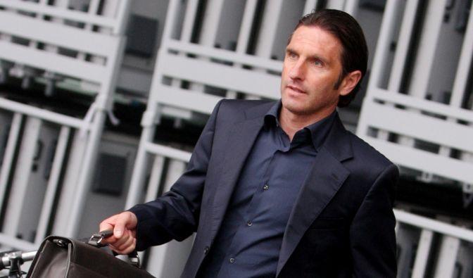 Bruno Labbadia neuer Cheftrainer beim HSV (Foto)