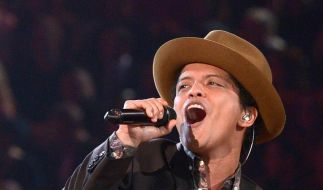 Bruno Mars: Musik für die Generation YouTube (Foto)