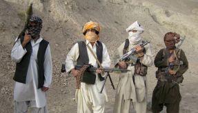 Brutaler Angriff auf ein Ausflugshotel in Kabul: Militante Taliban in Afghanistan. (Foto)