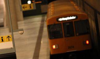Brutaler Überfall im U-Bahnhof: Opfer im Koma (Foto)