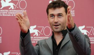 Bryan Matthew Sevilla alias James Deen warnt vor Pornos. (Foto)