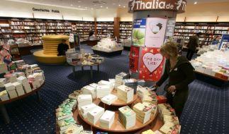Buchhandlung (Foto)