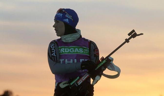 Buchholz startet beim Weltcup in Oberhof (Foto)