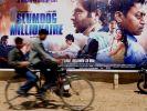 Buchmacher setzen auf «Slumdog Millionär» (Foto)