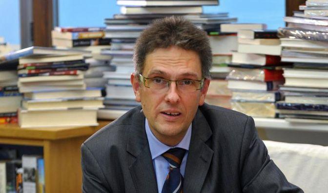 Buchmesse-Direktor: Branche hat Krise überstanden (Foto)