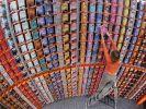 """Buchmesse-Direktor erwartet """"neuen Typ von Literaten"""" (Foto)"""
