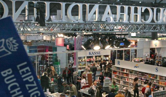 Buchmesse  (Foto)