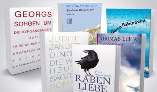 Buchpreis (Foto)