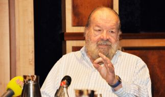 Bud Spencer (Foto)