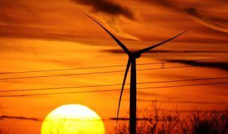 Bürger in Ostdeutschland befürworten Energiewende (Foto)
