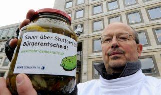 Bürgerbeteilligung (Foto)