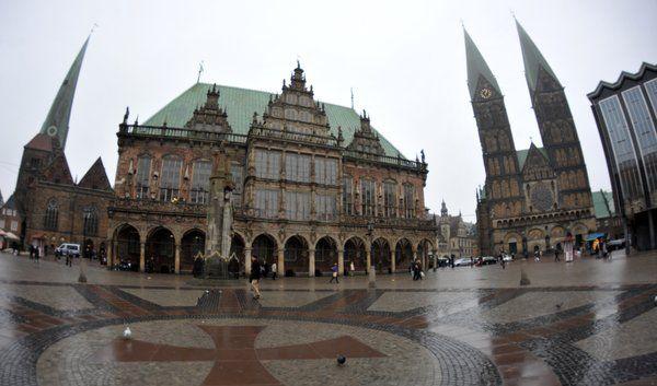 Bürgerschaftswahl in Bremen (Foto)
