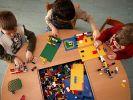 Bund baut Sprachförderung in Kindergärten aus (Foto)