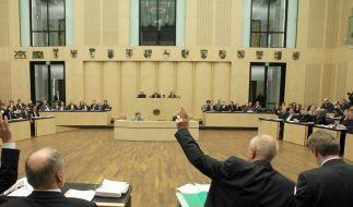 Bund-Länder-Streit über Konjunkturpaket beigelegt (Foto)