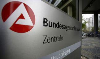 Bundesagentur für Arbeit (Foto)