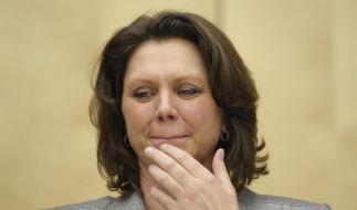Bundesagrarministerin Ilse Aigner (Foto)