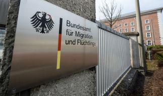 Bundesamt für Migration (BAMF): 400.000 Menschen ohne Identität in Deutschland. (Foto)