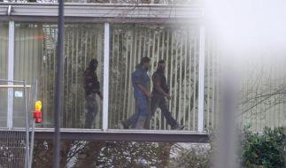 Bundesanwaltschaft: Arid Uka ist Einzeltäter (Foto)