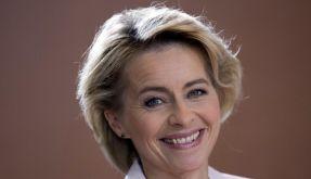Bundesarbeitsministerin Ursula von der Leyen setzt auf eine gemeinsame Rentenlösung mit der SPD. (Foto)