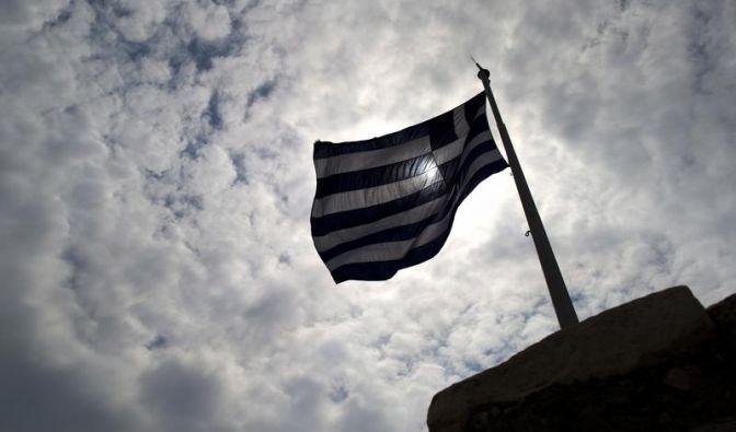 Bundesbank besorgt über Entwicklung in Griechenland (Foto)