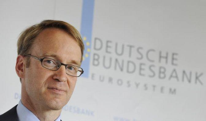 Bundesbank erhöht Wachstumsprognose (Foto)