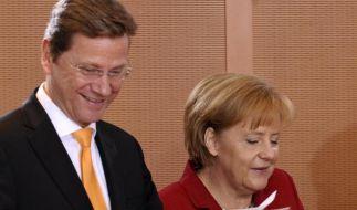 Bundeskabinett (Foto)