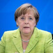 Merkel: Abschiebungen nach Afghanistan vorerst nur in Ausnahmefällen (Foto)