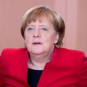 Bundeskanzlerin Angela Merkel angegriffen - wegen DIESES Fehlers! (Foto)